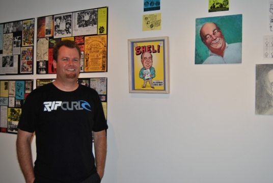 Matt Lorentz with art by Tony Gleeson and Don Flaws